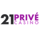 21Prive Casino Logo