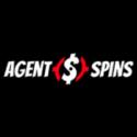 Agent Spins Logo