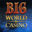 Big World Casino Logo