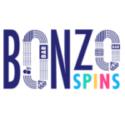 Bonzo Spins Logo