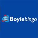 Boyle Bingo Logo