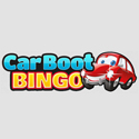Carboot Bingo Logo