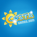 Costa Games Logo