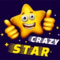 Crazy Star Casino Logo
