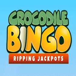 Crocodile Bingo