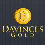 Da Vinci's Gold