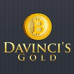 DaVinci's Gold