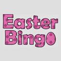 Easter Bingo Logo