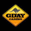 G'Day Casino Logo