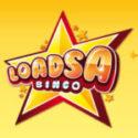 Loads A Bingo Logo