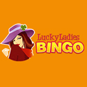 Lucky Ladies Bingo Logo