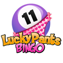 Lucky Pants Bingo Logo