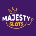 Majesty Slots Logo