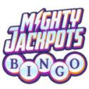 Mighty Jackpots Logo