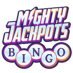 Mighty Jackpots Bingo