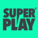 Mr Superplay Logo