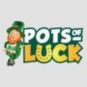 Pots Of Luck Logo