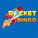 Rocket Bingo Logo
