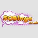 So Bingo Logo