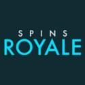Spins Royale Logo