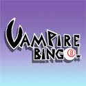 Vampire Bingo Logo
