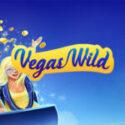 Vegas Wild Logo