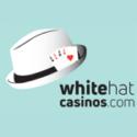 White Hat Casinos Logo